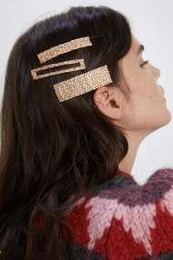 ZARA, bijoux de tête 19.90 CHF