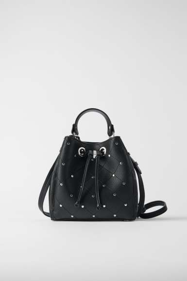 ZARA bucket bag 35.90 CHF
