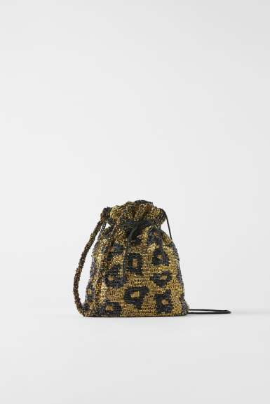 ZARA bucket bag 49.90 CHF