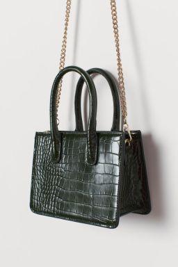 H&M mini sac 34.95 CHF