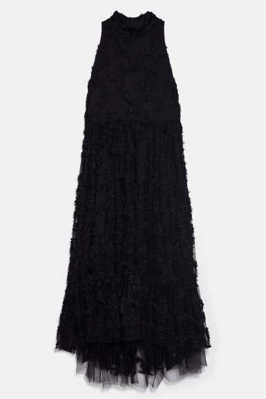 ZARA, robe édition limitée